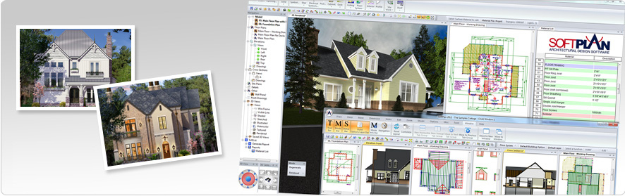 Softplan architectural design software for Softplan review